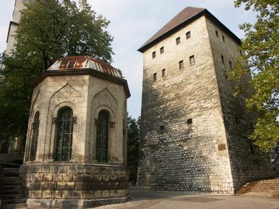 Historical town of Bihac